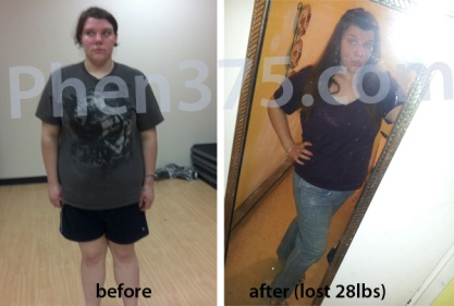 samantha-phen375-user-lost-22-lbs-before-and-after-image