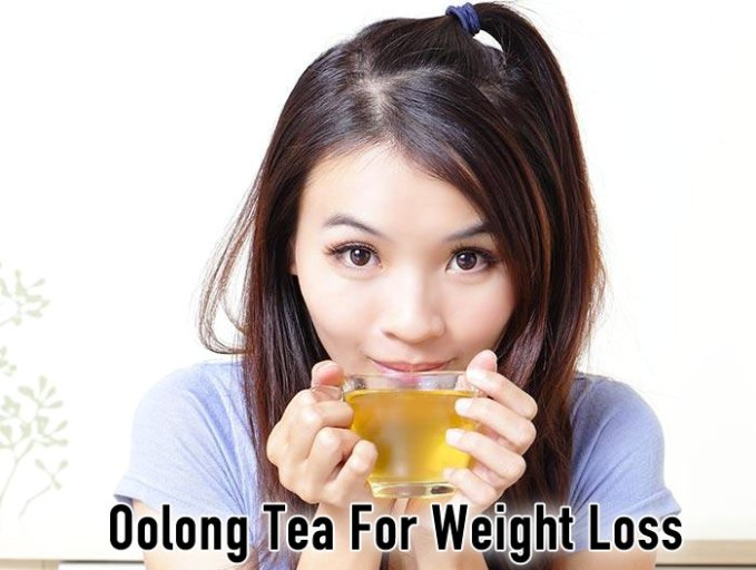 How Much Oolong Tea to Drink for Weight Loss?