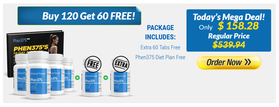 phen375 price mega deal offer
